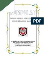 cover biodata siswa