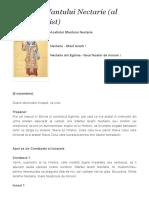 Acatistul Sfantului Nectarie (Al Doilea Acatist)