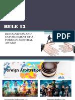 RULE 13 Report (1)