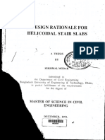 A DESIGN RATIONALE FOR HELICOIDAL STAIR SLABS.pdf
