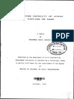 BEARING CAPACITY OF STRIP FOOTING ON SAND.pdf