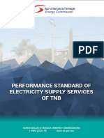 Performance Standard of Electricity Supply Services of TNB_2017.pdf