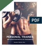 Personal Trainer Uma Abordagem Pratica Do Treiname