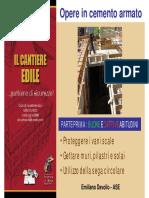 Opere In Cemento Armato - Buone E Cattive Abitudini (51 Dia Sicurezza).pdf