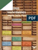 Cuentos inolvidables segun Juli - AA. VV.pdf
