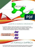 Química Orgánica Juan