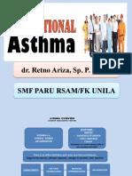 Asma Okupasi (Dr.retno)