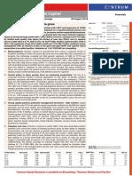 IndoStar Capital - Initiating Coverage - Centrum 30082018