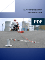 FALL PROTECTION EQUIPMENT FALDSIKRINGS UDSTYR.pdf