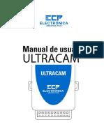 Manual de usuario Ultracam
