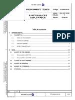 PT WDM 00182 1696MS Ajuste Enlaces 2.2A 3.0A