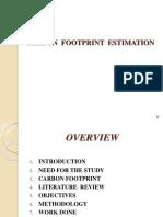 carbon futprint.pptx