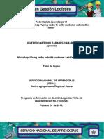 Evidencia 3 Ejercicio Periodistico Normas Nacionales e Internacionales Que Rigen La Clasif