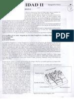 Geografía - Tema 2