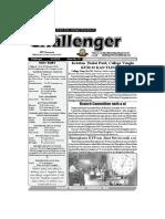 Challenger Issue 43
