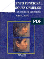 Tratamiento Funcional Con Bloques Gemelos- WILLIAM J. CLARK.pdf