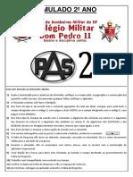 SIMULADO-PAS-2-CMDPII-22-11-17