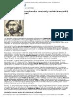 Cabeza de Vaca, un explorador inmortal y un héroe español sepultado por el olvido - elConfidencial.pdf