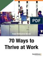 70 Ways to Thrive at Work Ralph McKechnie B.pdf