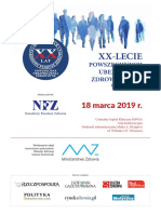 Program 20 Lat PUZ-18
