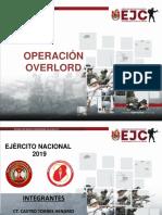 Ayudas Operacion Overlord - Emerson Figueroa 2019
