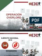 Ayudas Operacion Overlord Emerson Figueroa 2019
