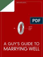 Guys Guide