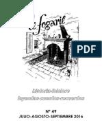 Edición Fogaril 49