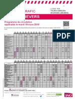 Axe b _ Tours-Vierzon-bourges (Nevers) Du 19-03-2019_tcm56-46804_tcm56-217525