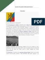1. Historia Primera Guerra Mundial