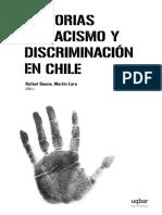2009 Historias de Racismo y Discriminac
