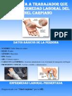 ENTREVISTA DE ENFERMEDAD LABORAL DIAPOSITIVOS.pptx