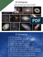El Universo Presentacion
