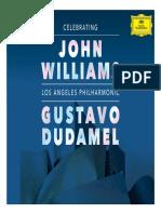 Celebrating John Williams - LAP, Gustavo Dudamel