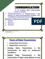 Upload Folder 0501 Data Communication