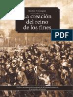 KORSGAARD, Chistine M.   La Creación del reino de los fines..pdf