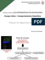 Diapositivas_MEE Ensayos Cíclico UNI