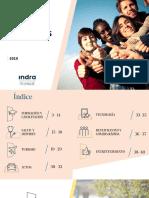Descuentos Corporativos - Indra Perú 2019