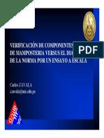 diapositivas_verificacion manposteria con ensayo a escala_Dr.ZAVALA.pdf