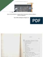 Estructuras – Ana Scheuren de Gil