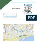 IV Carrera de La Prensa 2019
