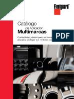 Catalogo Aplicacion Multimarcas