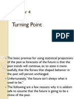 Chapter 4 Turning Point
