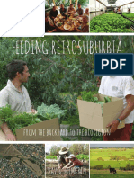 Feeding RetroSuburbia eBook
