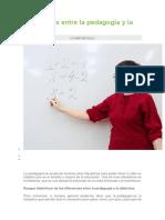Diferencias entre la pedagogía y la didáctica.docx