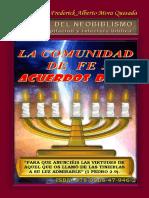 Libro La Comunidad de Fe