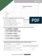 Gg2 Unit4 Grammar2 Worksheet