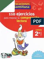 110 ejercicios para mejorar la comprensión lectora 2do primaria - JPR504.pdf