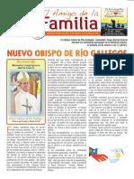 EL AMIGO DE LA FAMILIA 17 marzo 2019