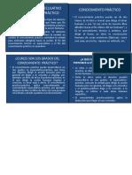 Conocimiento especalutivo y práctico.docx